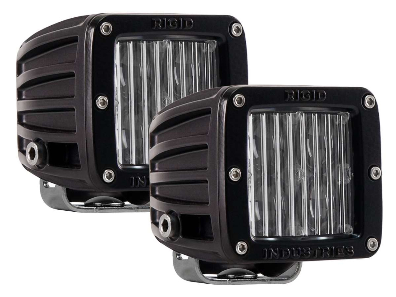 LED Off Road Lights/Fog Lights Rigid Industries D Series LED Lights (Pair)