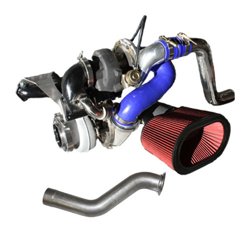 S480 TWIN TURBOS FOR DODGE CUMMINS 1998.5-2002 (COMPOUNDS