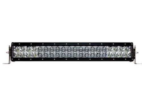 "LED Light Bar E-Series 20"" Combo LED Light Bar by Rigid Industries RIGID 20IN E SERIES - SPOT/FLOOD COMBO  RIG120312"