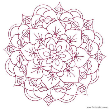 All Embroidery Designs Redwork Embroidery Designs All