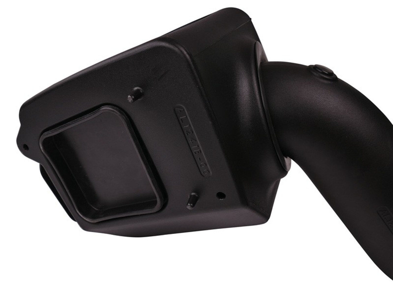 S&B 75-5080D Cold Air Intake for 2006-2007 Chevy / GMC Duramax LLY-LBZ 6.6L (Dry Extendable Filter)