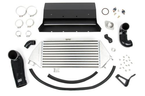 GrimmSpeed Top Mount Intercooler Kit For 08-14 Subaru WRX