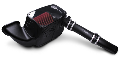 S&B 75-5074 Cold Air Intake for 2014-2017 Dodge Ram EcoDiesel