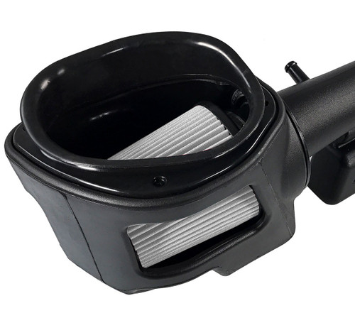 Best Cold Air Intake For Toyota Tundra 5 7 4 6 2007 2019: S&B 75-5060 Cold Air Intake For 12-17 Jeep Wrangler JK 3.6L