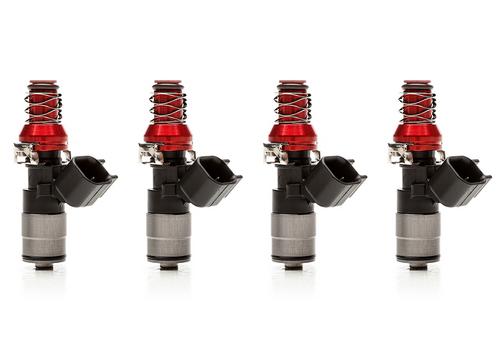 Injector Dynamics ID1050X Injectors For 02-14 WRX/07-17 STI (Set of 4)