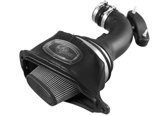 aFe Power 51-74201 Momentum Pro DRY S Cold Air Intake System 14-17 Chevrolet Corvette V8-6.2L (C7)