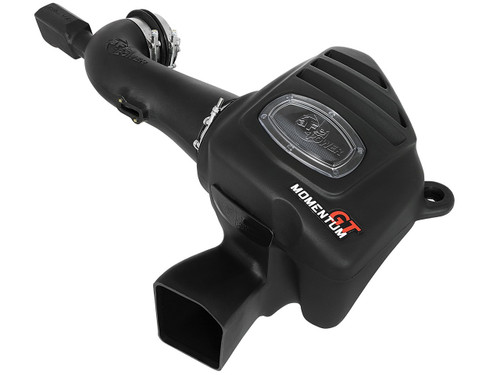 aFe Power 51-74204 Momentum GT Pro DRY S Cold Air Intake System 13-15 Chevrolet Camaro SS V8-6.2L