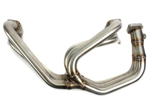 Perrin E4-Series Equal Length Big-Tube Header Subaru 04-18 STI / 02/14 WRX (PSP-EXT-056)