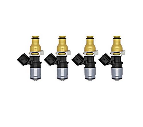 Injector Dynamics ID2000 Injectors for 02-14 WRX/07-17 STI (Set of 4) (ID-2000.48.11.WRX.4)