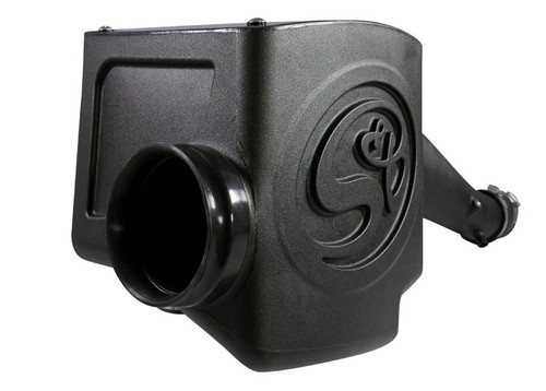 S&B 75-5100D Cold Air Intake for 12-15 Toyota Tacoma 4.0L (Dry Extendable Filter)