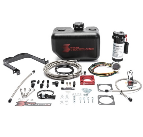 Snow Performance Stage 2 Boost Cooler™ For 2008-2015 Mitsubishi EVO X 2.0L Water-Methanol Injection Kit