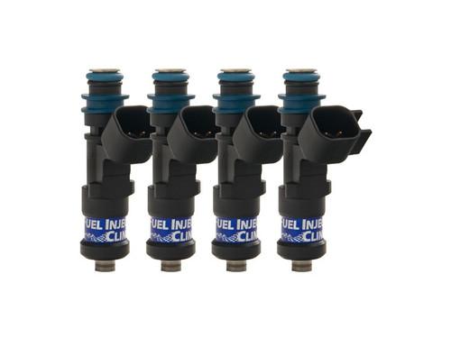 775cc Subaru WRX('02-'14)/STi ('07+) Fuel Injector Clinic Injector Set (High-Z)