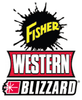 7903K - FISHER - WESTERN - BLIZZARD  -  OEM ANCHOR PIN W/COTTER