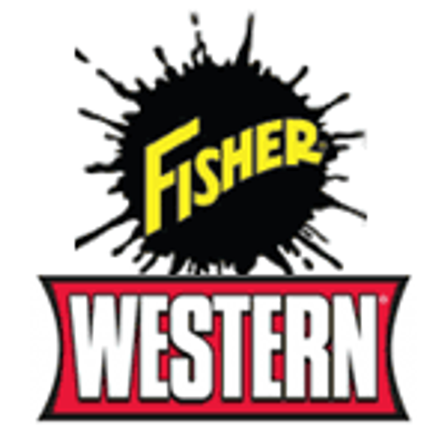 44744-2 - FISHER EXTREME V & XV2 - WESTERN MVP PLUS & MVP3 44567-2 CUTTING  EDGE KIT-9.5 XTRV .500 THK