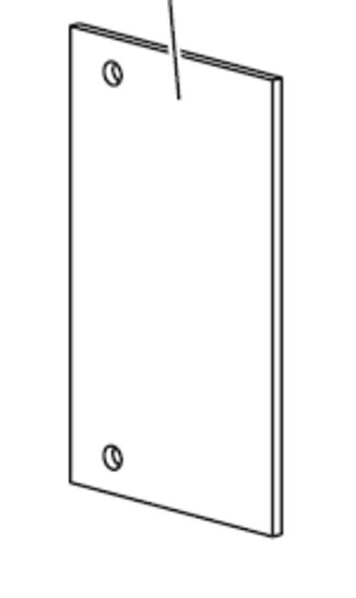 """44308 - """"FISHER - WESTERN SPACER MODULE FLEETFLEX"""