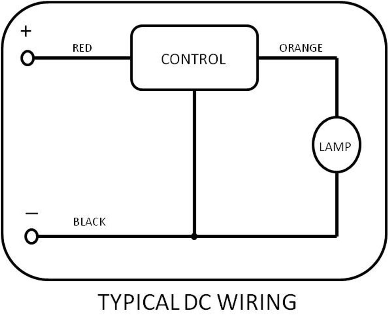 Dusk To Dawn 12v Twilight Sensor Switch