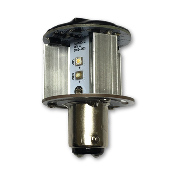 Ip67 Uscg Certified 3nm Led Combination Masthead Steaming