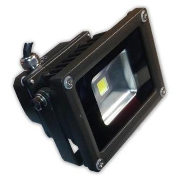 10W LED Flood Light (DL-12/24-10-CW)