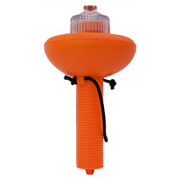 Non-Pyrotechnic LED Flare