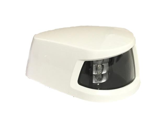 Starboard Side LED Navigation Light - Red LED Output