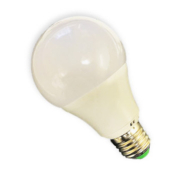 32V LED Bulb with frosted globe