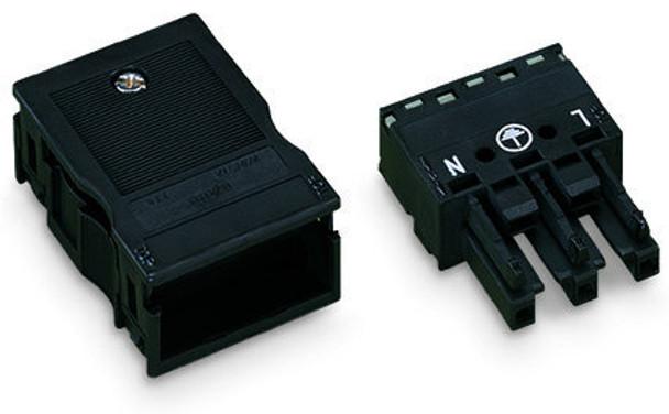Cristec 30024064 AC Replacement Plug