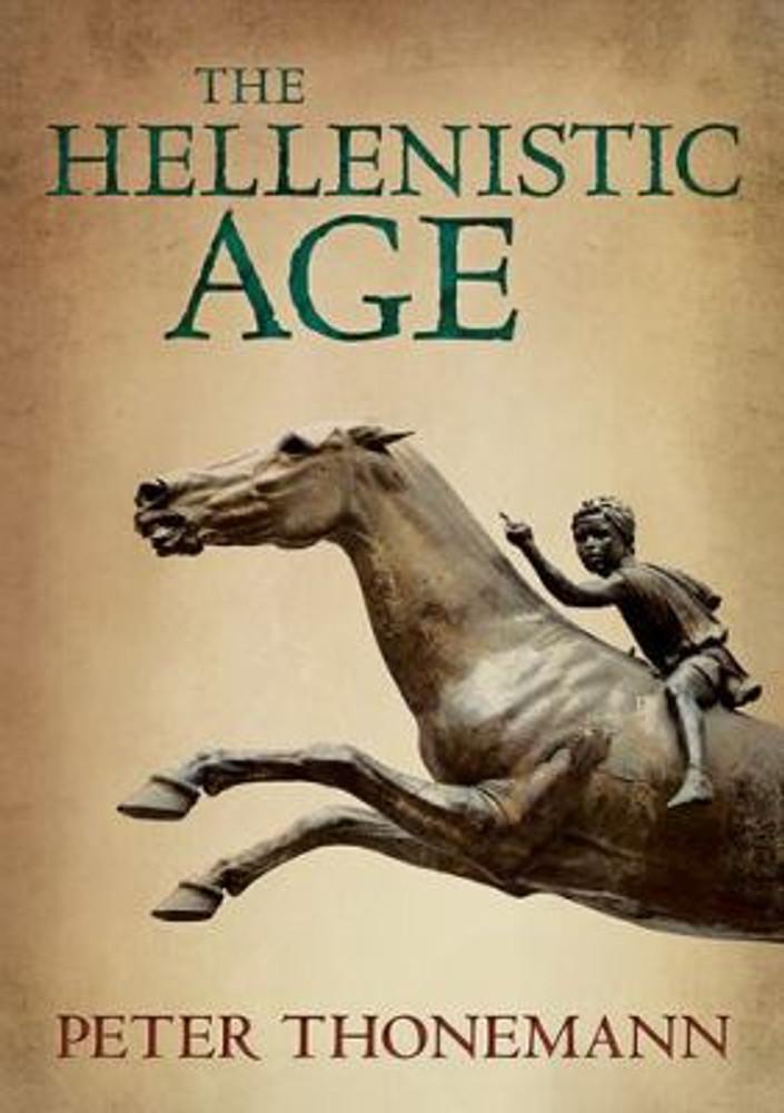 Hellenistic Age, Thoneman, Oxford