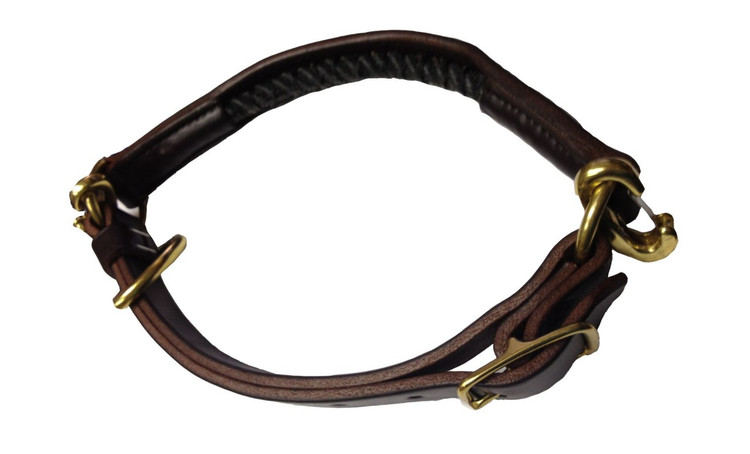 Mind Your Manners Noseband