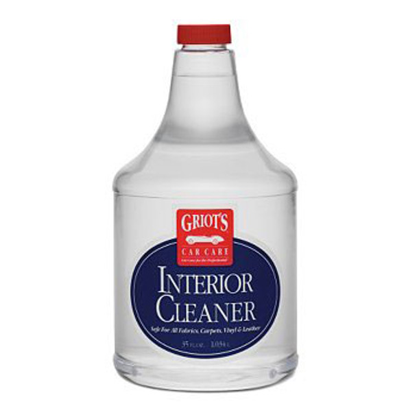 Interior Cleaner (35 ounce)