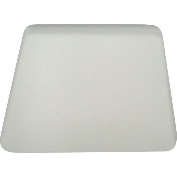 AP1 ROUND CORNER WHITE HARD CARD