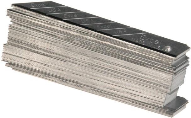 Excel 30 Degree Blades (100 pack)