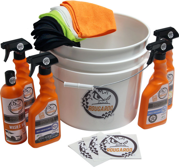 All-in-One Bucket Deal