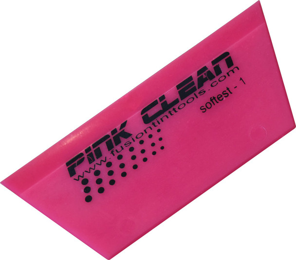 """5"""" Pink Clean Blade Cropped"""
