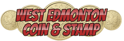 West Edmonton Coin & Stamp