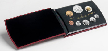 2012 REGULAR PROOF SET WITH PURE SILVER DOLLAR - 200TH ANNIVERSARY OF THE WAR OF 1812