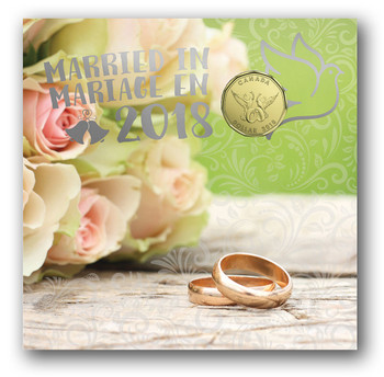2018 $1 WEDDING GIFT SET