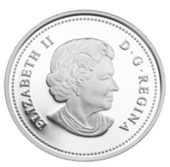 2013 $20 FINE SILVER COIN GROUP OF SEVEN - A.Y. JACKSON