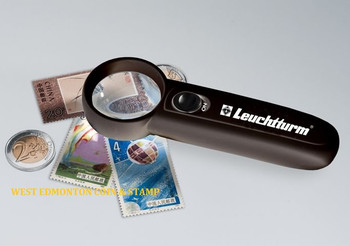 COMPACT LED MAGNIFIER, 6X