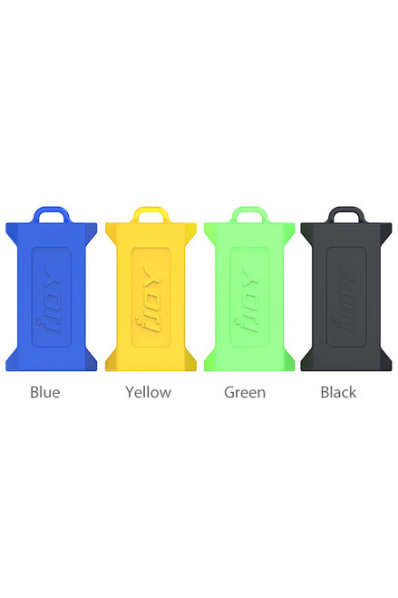 iJoy 20700 Silicone Batter Case