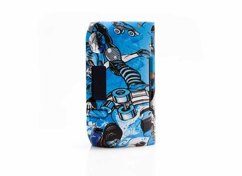 vapor storm puma blue graffiti 3