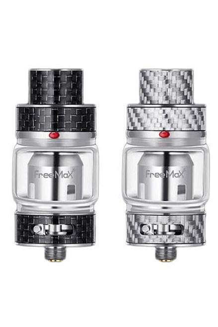 FreeMax Mesh Pro Tank Carbon Edition