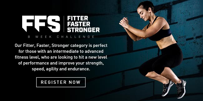 8WC Fitter Faster Stronger
