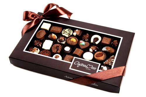 Pralines & Chocolates Assortment [#18-27]