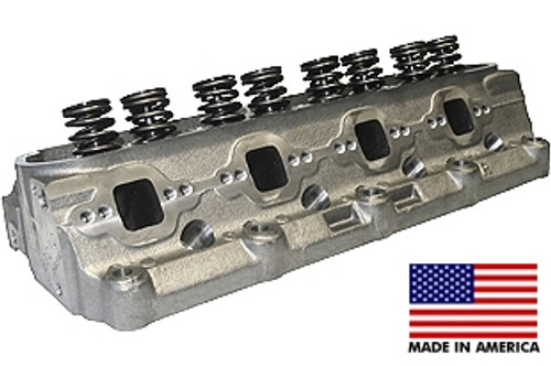 WINDSOR SR.Small Block Ford Iron Heads