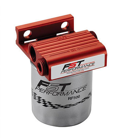FST RPM300 Fuel System Bill Mitchell Products