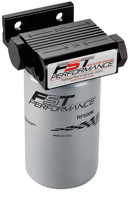 FST Performance RPM500 Bill Mitchell Products