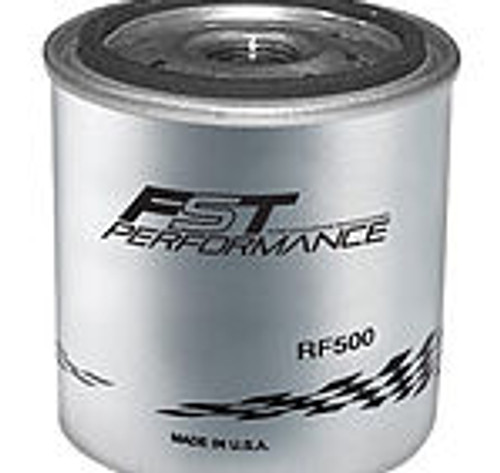 FST Performance RF500 Replacement Filter Bill Mitchell Products