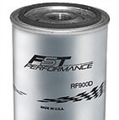 FST Performance RF900D Fuel Filter replacement Bill Mitchell Products