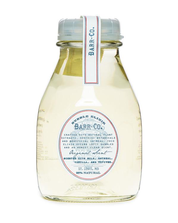 Original Scent Bath Elixir
