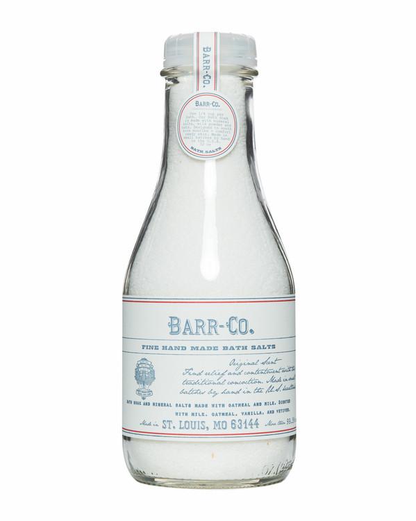 Original Scent Bath Soak